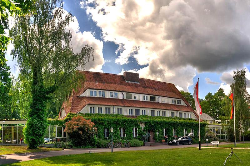 Hotel Döllnsee - Schorfheide