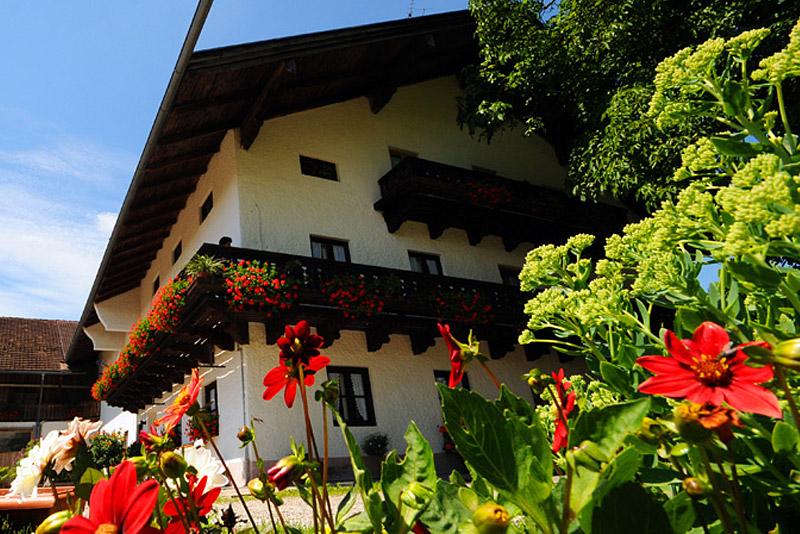 Maierhof-Ferienwohnungen