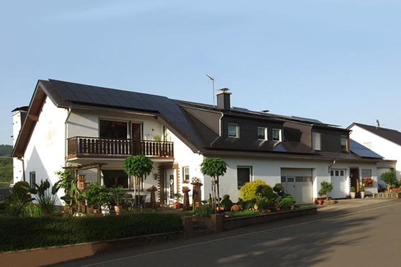 Gästehaus Heike Trossen