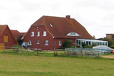 Pferdehof Ruhnau