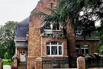 Gästehaus-Villa Oberhofer
