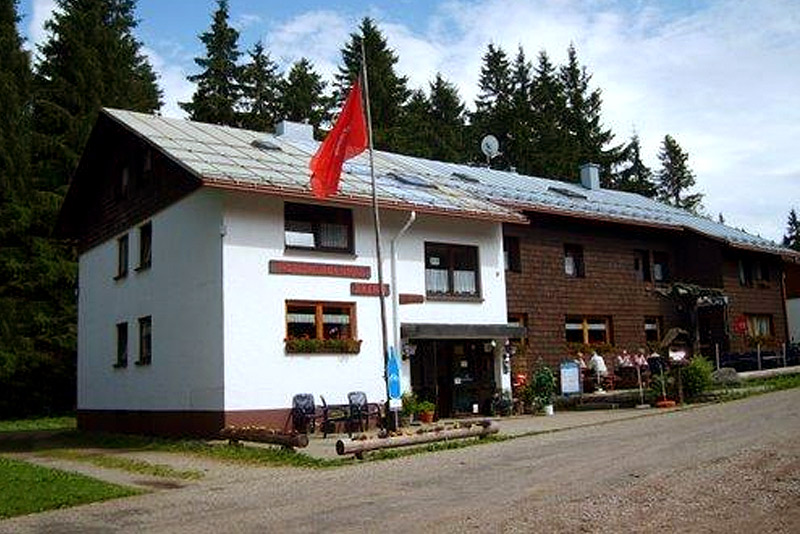 Naturfreundehaus Brend