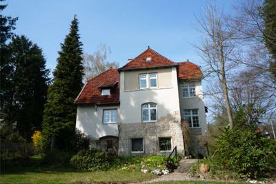 Villa Kurz