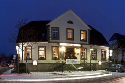 Kunze Hotel Garni