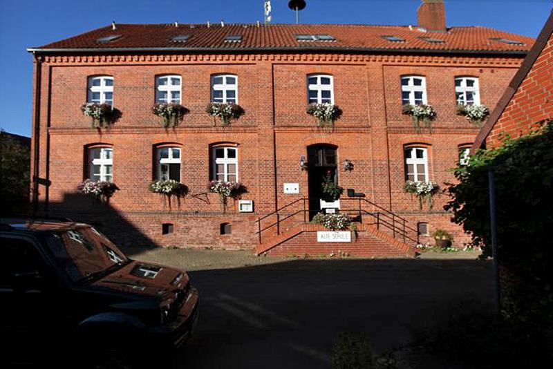 Pension Alte Schule