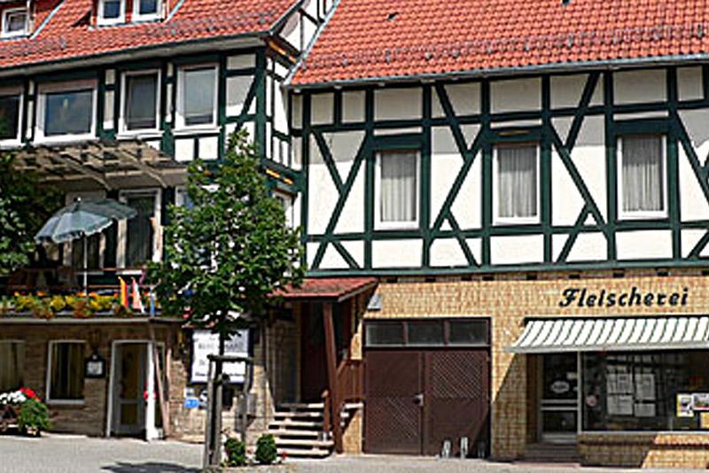 Hotel-Restaurant-Fleischerei Schneider