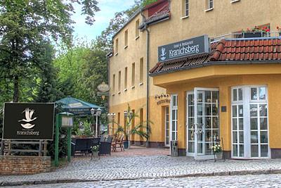Hotel Kranichsberg