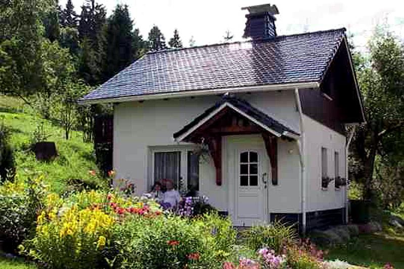 Ferienhaus Jandt
