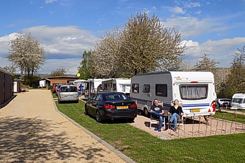 Campingpark Lindelgrund