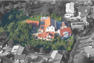 Obst- und Ferienhof Zurell