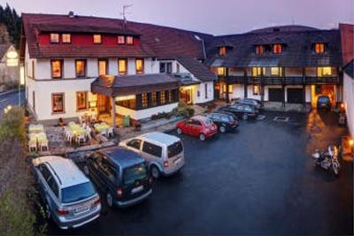 Hotel & Restaurant Reckweilerhof