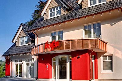 Hof 31 Hotel Garni