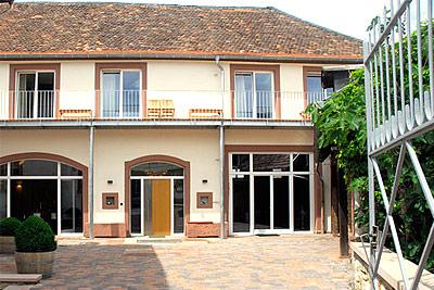 Gästehaus Rieslinghof