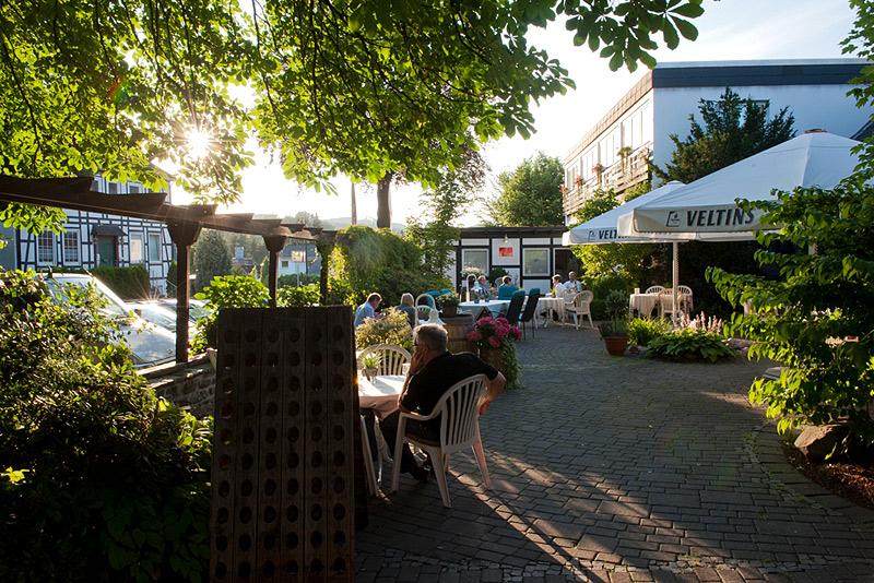 Sauerländer Hof Landhotel & Wandergasthof