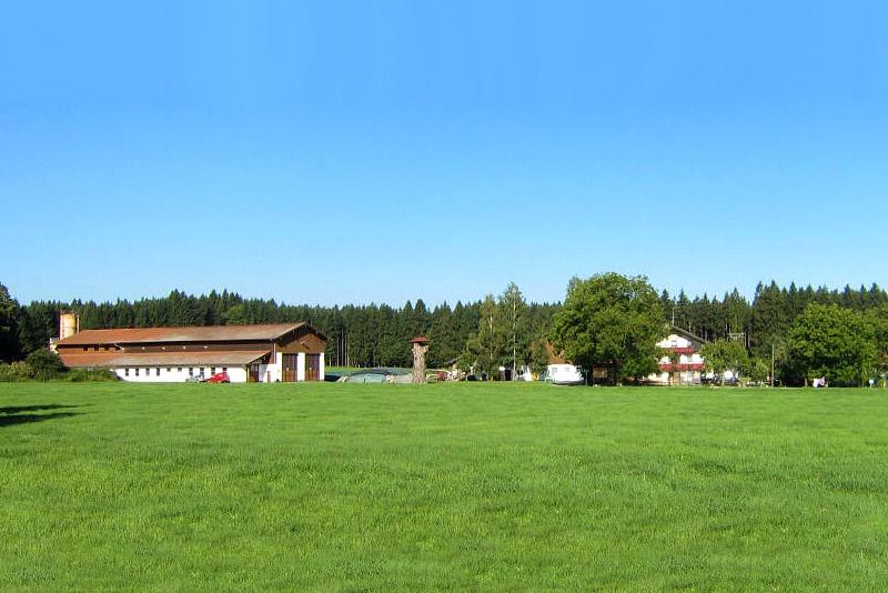 Pension Aicherhof