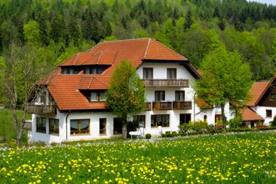 Hotel Restaurant Cafe Sonnenhof