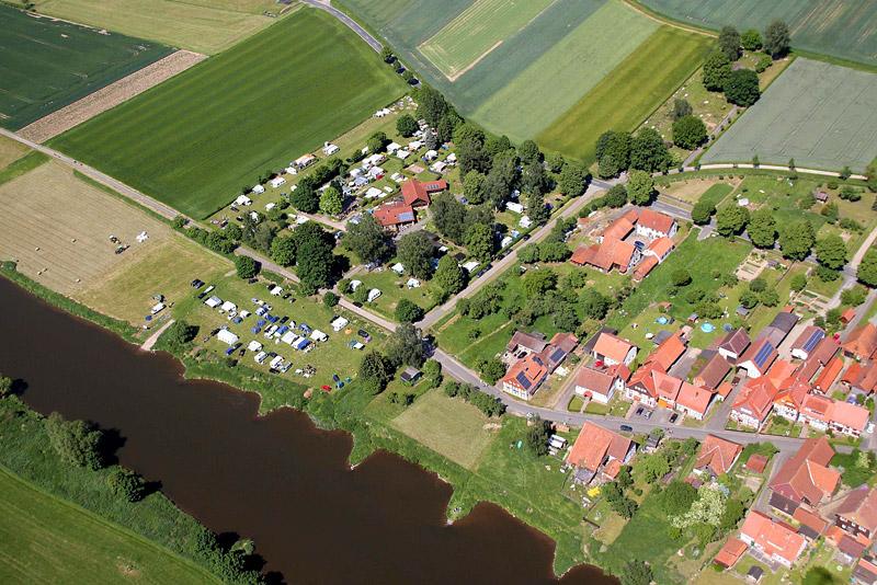 Wesercamping Hemeln