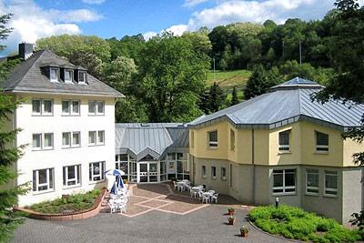 Jugend- und Gästehaus Sonnenau