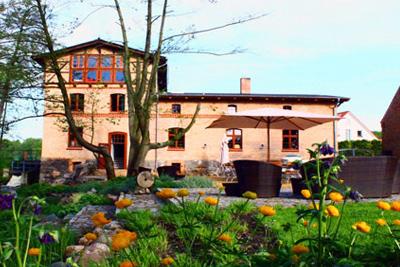 Pension-Restaurant Mühle Tornow