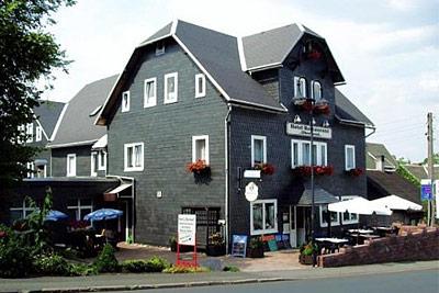 Hotel-Restaurant Oberland