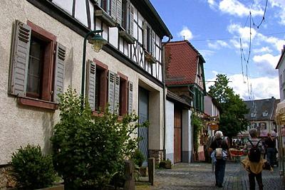 Hotel Weingut Duchmann