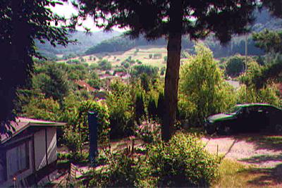 Campingplatz Oase der Ruhe