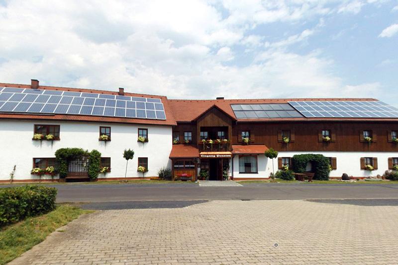Gasthof-Pension Sommer