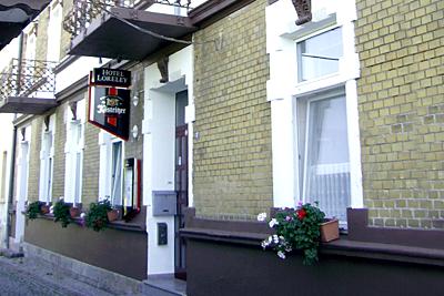 Hotel-Pension Loreley