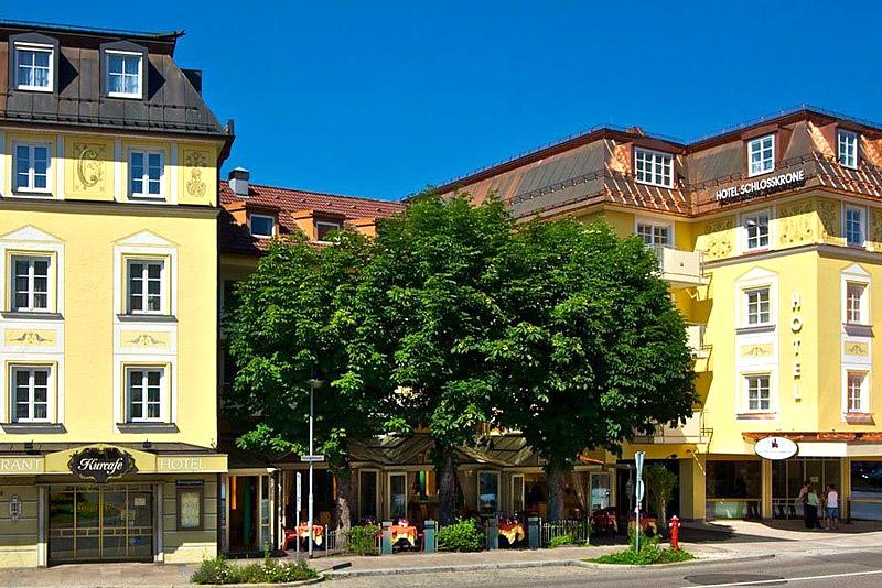 Hotel Schloßkrone