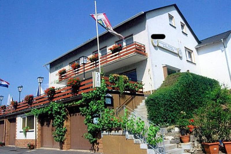 Hotel-Restaurant Kapellenhof