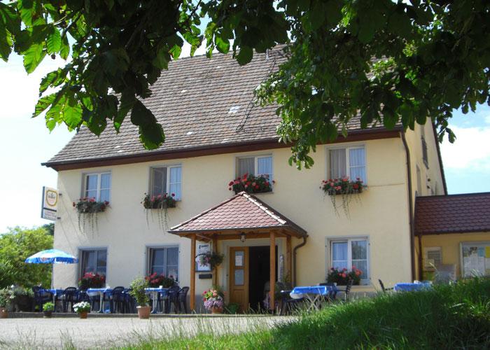 Gasthaus Grüner Berg