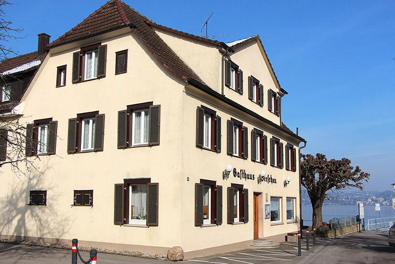 Gasthaus Seeschau