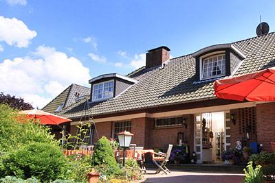 Landhaus Heideschmiede