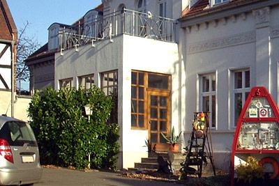 Hotel-Restaurant Goldener Anker