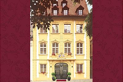 Barockhotel am Dom