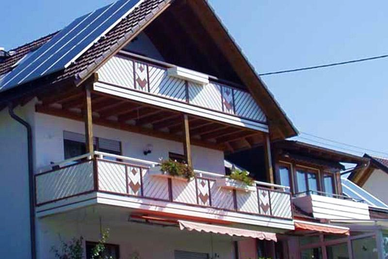 Haus Blütengarten