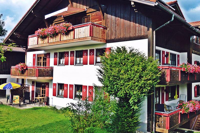 Gästehaus Finy