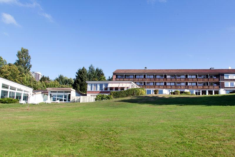 Schwarzwaldhotel Freudenstadt