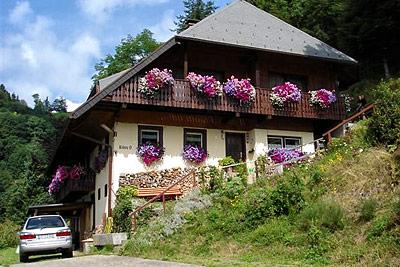 Ferienhaus Rombach
