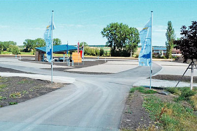 PhoeniX-Reisemobilhafen