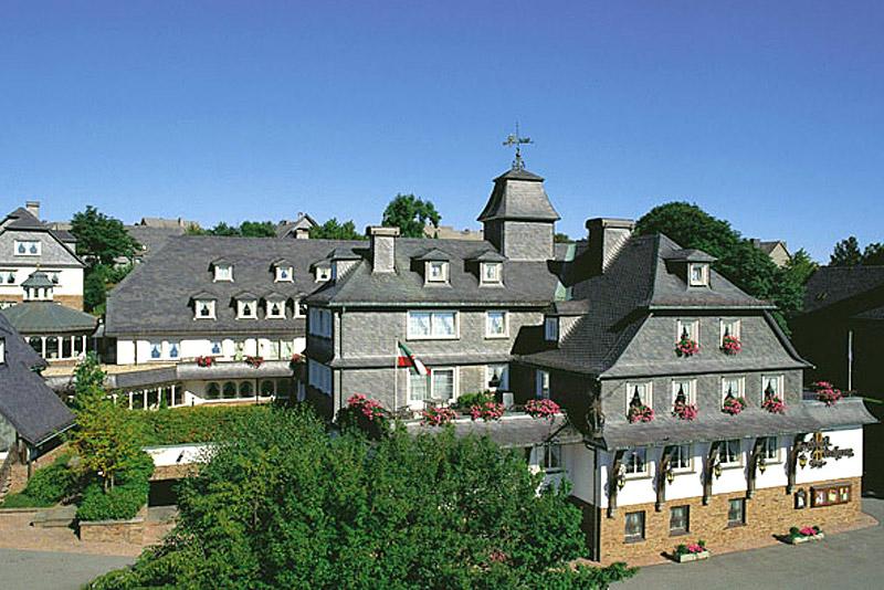 Romantik Berghotel Astenkrone