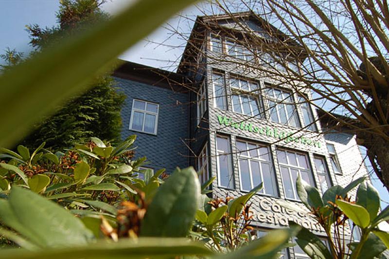 Café Restaurant Waldschlößchen