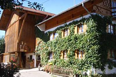 Bauernhof Hanser