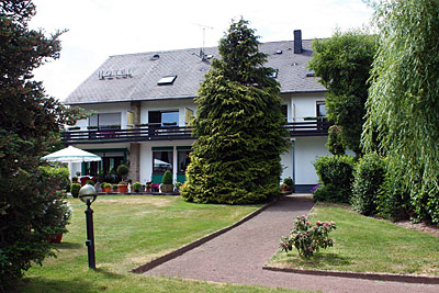 Eifel Hotel Lamberty