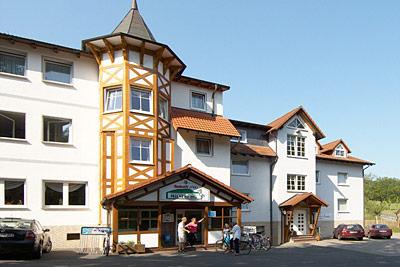 Hotel Milseburg