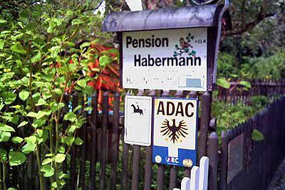 Pension Habermann