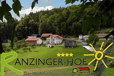 Ferienwohnung Ranzinger-Hof
