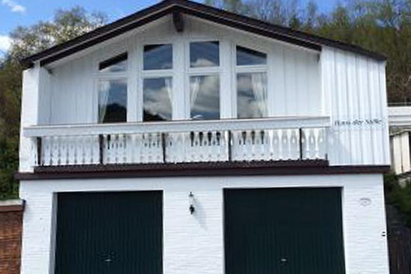 Ferienhaus Haus der Stille