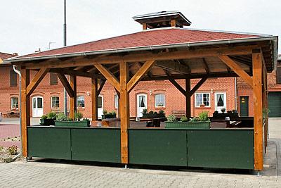Gasthof- Pension Haug