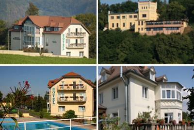 Berghotel Wilhelmsburg & Hotel Villa Ilske
